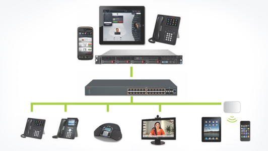 AVAYA-IP-Office-Server-Edition