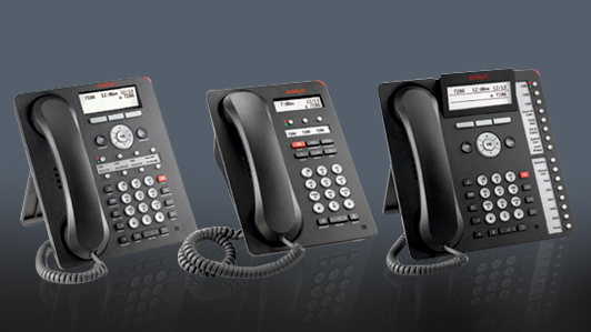 Avaya IP Phones