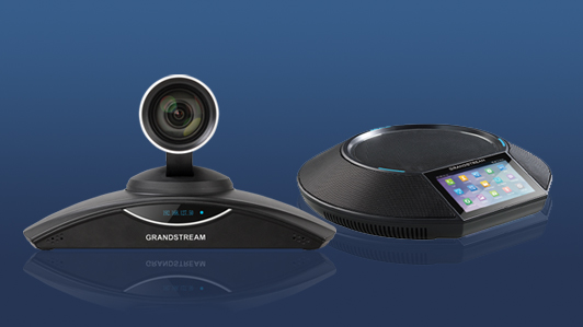 Grandstream Video and Voice Conferencing